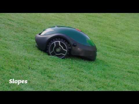 Робот газонокосилка своими руками Воплощение мечты 49
