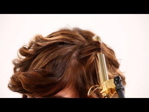 Short Hair Styling Tools | Short Hair Tutorial for Women