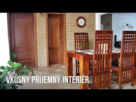 Prodej rodinného domu 350 m2 Zahradní, Rakvice