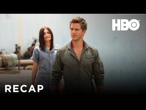 True Blood - Season 6: Recap - Official HBO UK