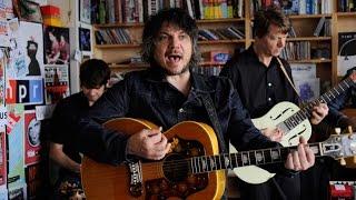 Video Wilco: NPR Music Tiny Desk Concert MP3, 3GP, MP4, WEBM, AVI, FLV Mei 2019