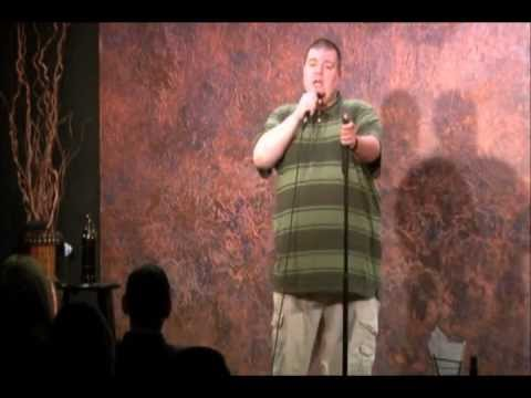 Funny Bone Rough Cuts - Bob Cook 03/01/12