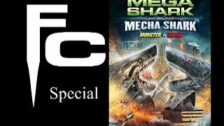 Nonton Mega Shark Vs Mecha Shark  2014  Review On The Final Cut Film Subtitle Indonesia Streaming Movie Download