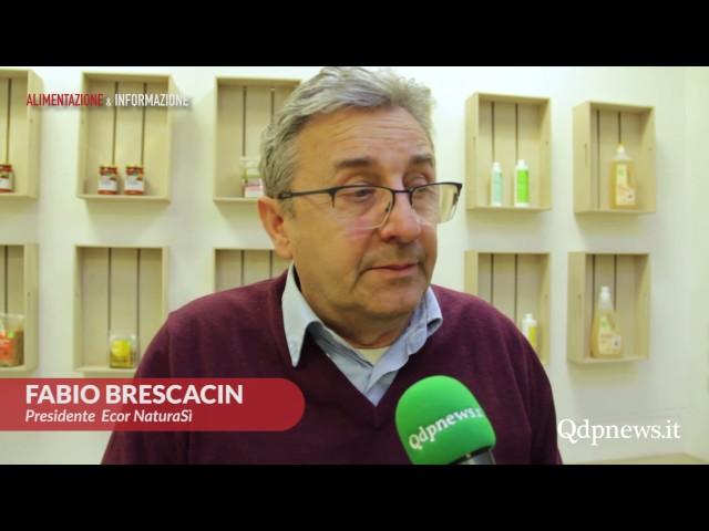 Alimentazione & Informazione - Ecor NaturaSì: Quando il biologico parla all'ambiente