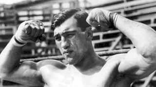 Primo Carnera; The Real Rocky