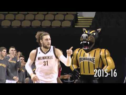 Matt Tiby NCAA career highlight reel