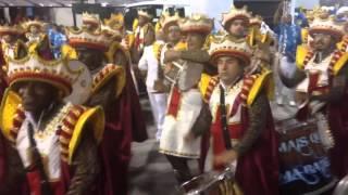 Império de Casa Verde - Desfile 2016