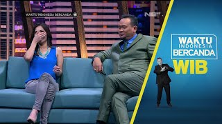 Video Waktu Indonesia Bercanda - Cut Tari Heboh Curhat, Cak Lontong Kelimpungan MP3, 3GP, MP4, WEBM, AVI, FLV Mei 2019