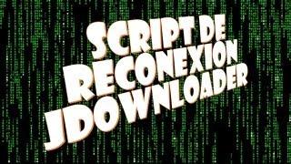 Nonton [Tutorial] Script de reconexión Jdownloader Film Subtitle Indonesia Streaming Movie Download