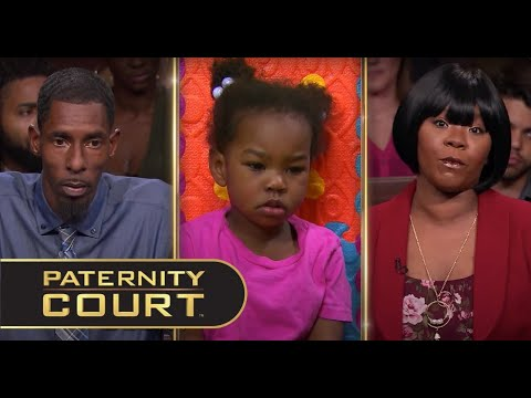 Woman Admits to Cheating With Another Man Every Day of the Month (Full Episode) | Paternity Court