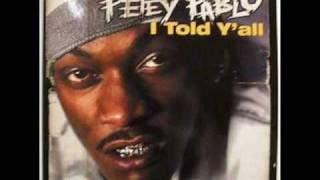Petey Pablo feat Timbaland - I