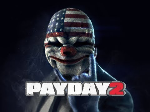 PayDay 2 (CD-Key, Steam, Region Free) обзор