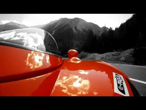 e-miglia 2012 Trailer