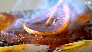Video $340 Steak Lunch - Japan's most expensive Beef MP3, 3GP, MP4, WEBM, AVI, FLV Februari 2019