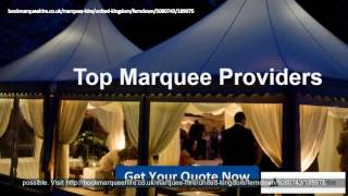 Fern Down United Kingdom  City pictures : Marquee Rental Ferndown