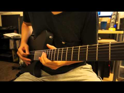 Download Video Hysteria, MUSE - Guitar Cover