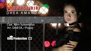 Prustasi Diri - Dhea Amanda Official Video Music Full HD