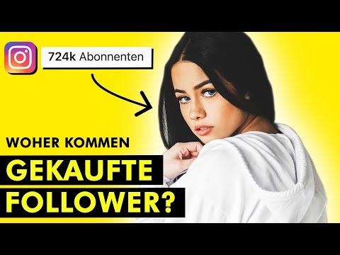 5.000 Follower für 50€: Das Dunkle Geschäft mit Fake-Accounts