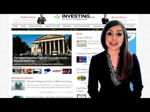 Welcome To Investing.co.uk