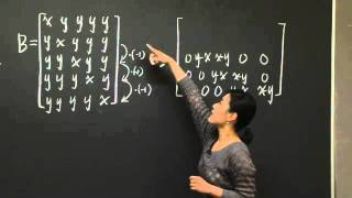 Determinants | MIT 18.06SC Linear Algebra, Fall 2011