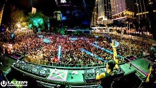 Laidback Luke - Live @ Ultra Music Festival Miami 2017, Worldwide Stage