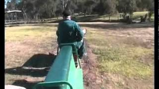 Holbrook Australia  city pictures gallery : Holbrook Miniature Railway