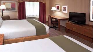 Okemos (MI) United States  city images : Holiday Inn Express & Suites Lansing-Okemos (MSU Area)- Okemos, Michigan