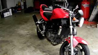 9. 2006 Suzuki SV650