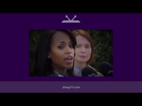 Scandal Season 3 Episode 2 HD