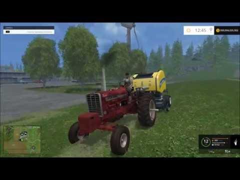 Farmall 1206 V1
