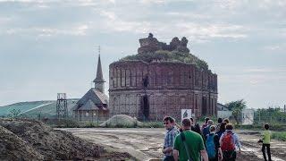 Explorare prin plimbare | Bucureștiul meu drag: Traseu Mănăstirea Chiajna
