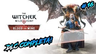 Nonton The Witcher 3   Blood And Wine  17   Fim  Film Subtitle Indonesia Streaming Movie Download