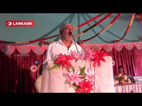 MP-Dharmalingam-Siddharthan-Speech