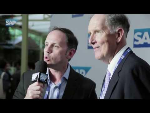Entrevista com Ed Toben, Former Colgate-Palmolive CIOEntrevista com Ed Toben, Former Colgate-Palmolive CIO<media:title />