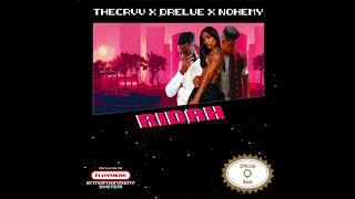 Download Lagu THE CRVV - Ridah ft. Drelue & Nohemy (RnBass) Mp3