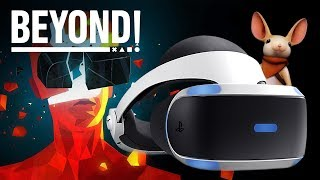 Video PlayStation VR Games to Play this Holiday - Beyond Highlight MP3, 3GP, MP4, WEBM, AVI, FLV Desember 2018