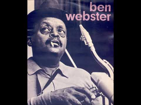 Ben Webster – Ben At His Best (Full Album)