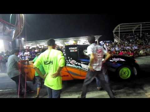 เทพนคร 2011 ไทตัน 11.89