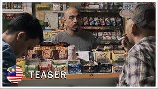 One Two Jaga (2018) Official Teaser (FIRST LOOK) | Beto Kusyairi Sofia Jane Zaidi Omar Namron