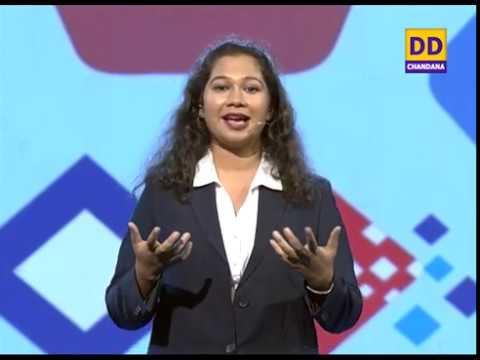 DD Startup Junction    Episode 04   DD Chandana