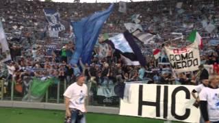Video Finale Coppa Italia: Vola Lazio Vola - Curva Nord MP3, 3GP, MP4, WEBM, AVI, FLV Juni 2018