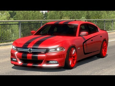 Dodge Charger 2016 1.31