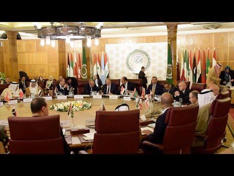 القاهرة : وزراء الخارجية العرب يقررون النظر في اتخاذ إجراءات ضد تركيا على خلفية توغلها العسكري في سوريا