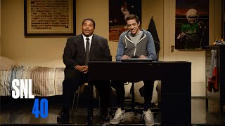 Video Martin Luther King, Jr. Learns About the Country's Equal Rights Progress - SNL MP3, 3GP, MP4, WEBM, AVI, FLV Maret 2019