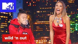 Nonton 'Timothy DeLaGhetto Offers A Beautiful Girl Dim Sum' Official Sneak Peek | Wild 'N Out | MTV Film Subtitle Indonesia Streaming Movie Download