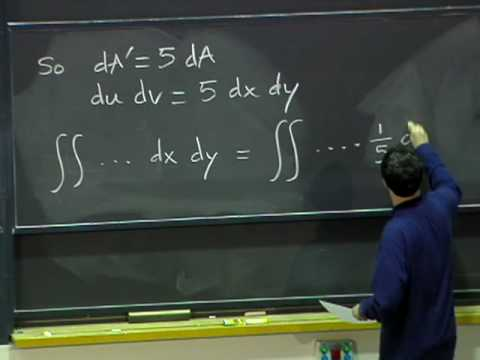 Lec 18 | MIT 18.02 Multivariable Calculus, Fall 2007