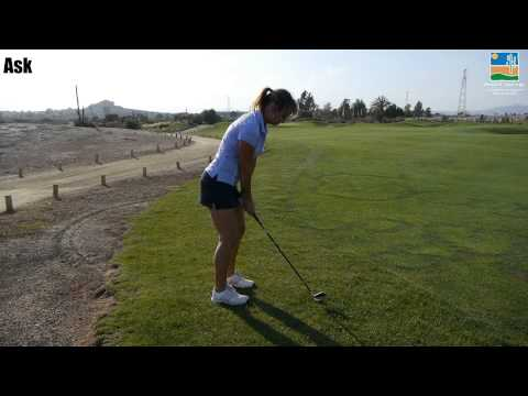 Desert Springs 14 Handicap Golf Course Lesson Part 2