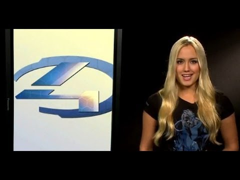 preview-Halo 4 & Dragon Quest X Details! - IGN Daily Fix 09.06.11 (IGN)