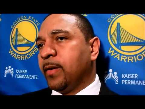 Mark Jackson jokes Chandler Parsons should