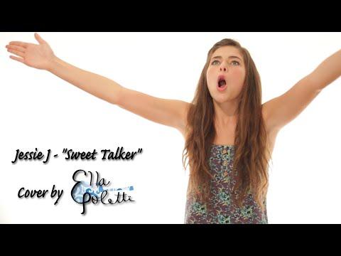 "poletti - Go here now to see the BEST acoustic video by Jessie J JessieJVEVO https://www.youtube.com/watch?v=xc0YCkjyzQ8 Get ""Sweet Talker"" on the new album from Jessi..."